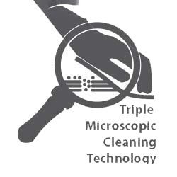 Probiotic Tripple Microscopic Cleaning Technology2